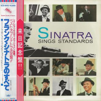 Sinatra Sings Standards