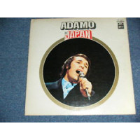 Adamo In Japan