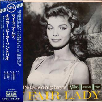 Plays My Fair Lady