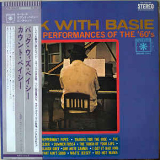 Back With Basie