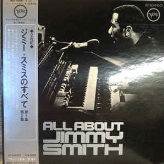 All About Jimmy Smith