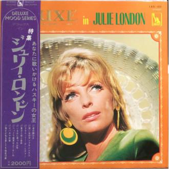 Deluxe In Julie London