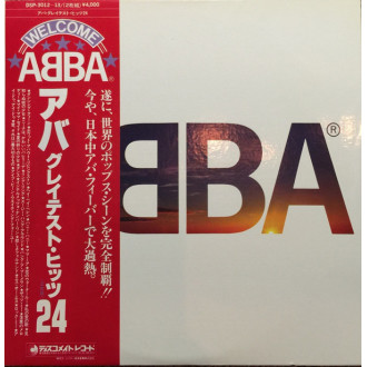 ABBA's Greatest Hits 24
