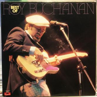 Best Of Roy Buchanan