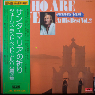 Who Are We - James Last At His Best Vol. 2