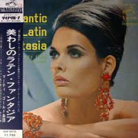 Romantic Latin Fantasia